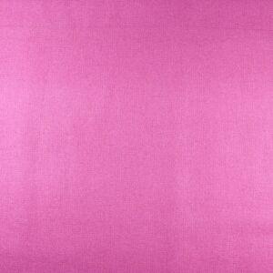 Plain Wool Blend Fabric Magenta 147cm