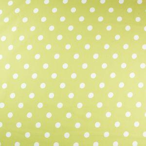 Spot Print Polyester Fabric Apple 150cm