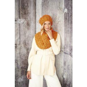 Stylecraft Special XL Tweed Ladies Accessories Pattern  9805 S-L