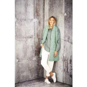 Stylecraft Special XL Tweed Ladies Accessories Pattern  9810 One Size