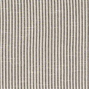 Clarke and Clarke Bempton Curtain Fabric Charcoal 137cm
