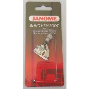 Janome Blind Hem Foot Category A