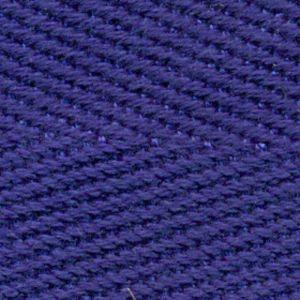 Carpet Webbing Royal Blue 38mm