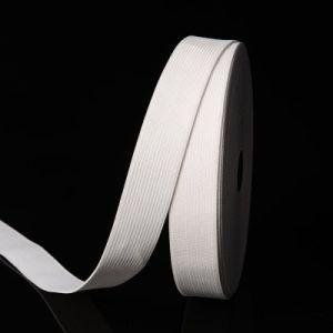 Elastic White 13mm