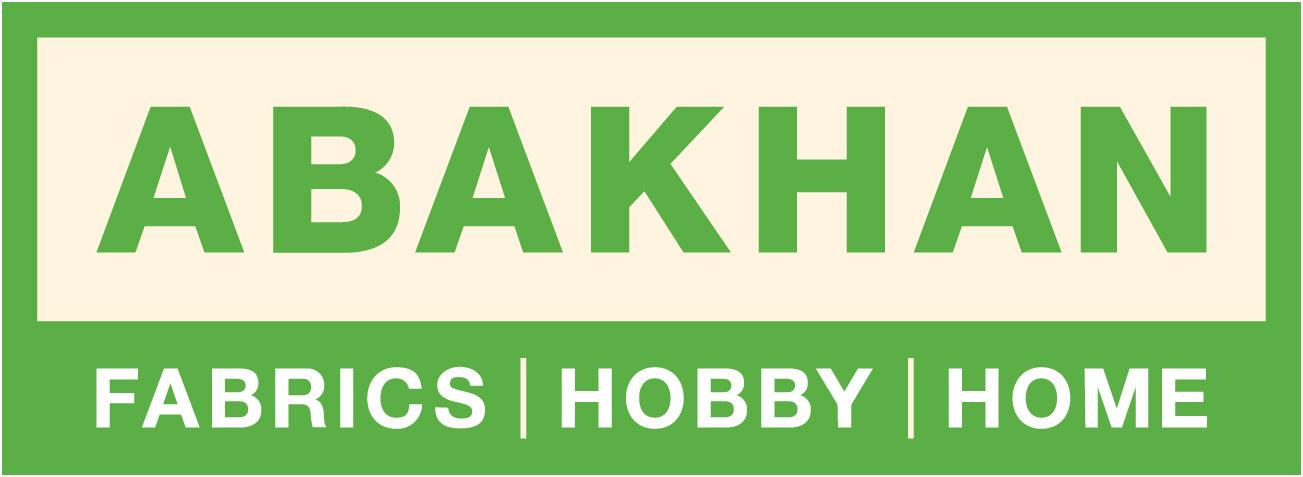 Abakhan - Fabrics, Haberdashery & Craft.