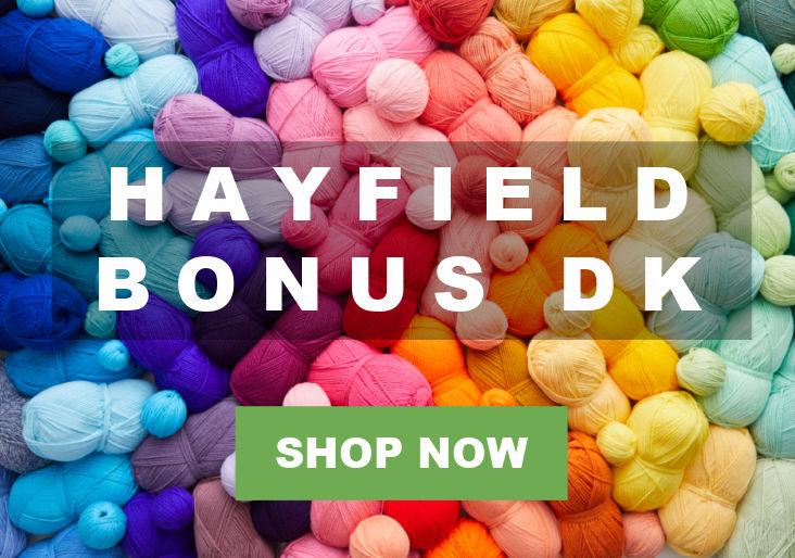 Hayfield Bonus DK Abakhan