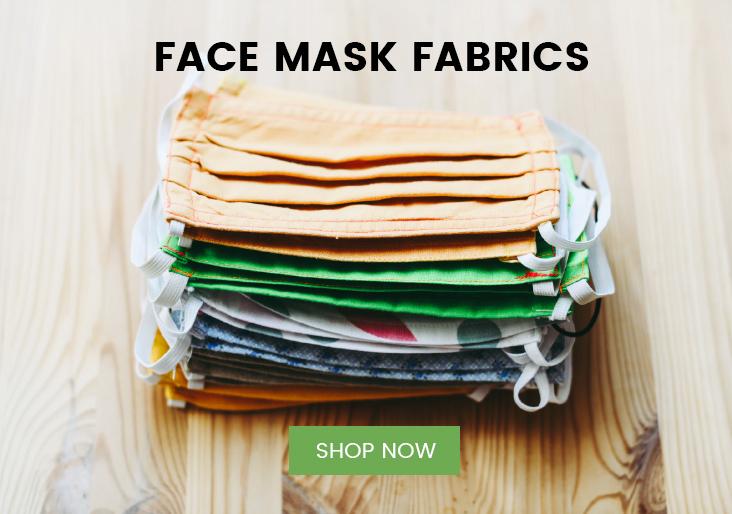 Face Mask Fabrics