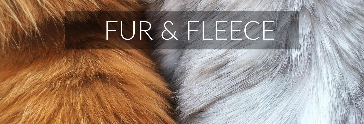 Fur and Fleece
