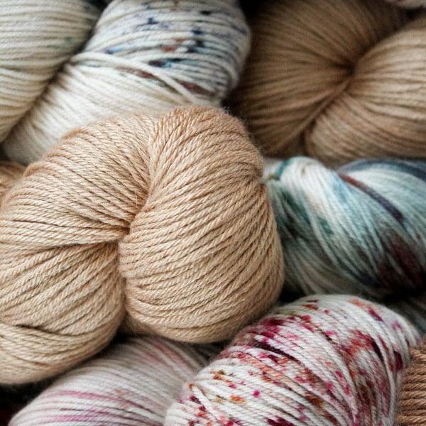 Clearance Knitting Yarn